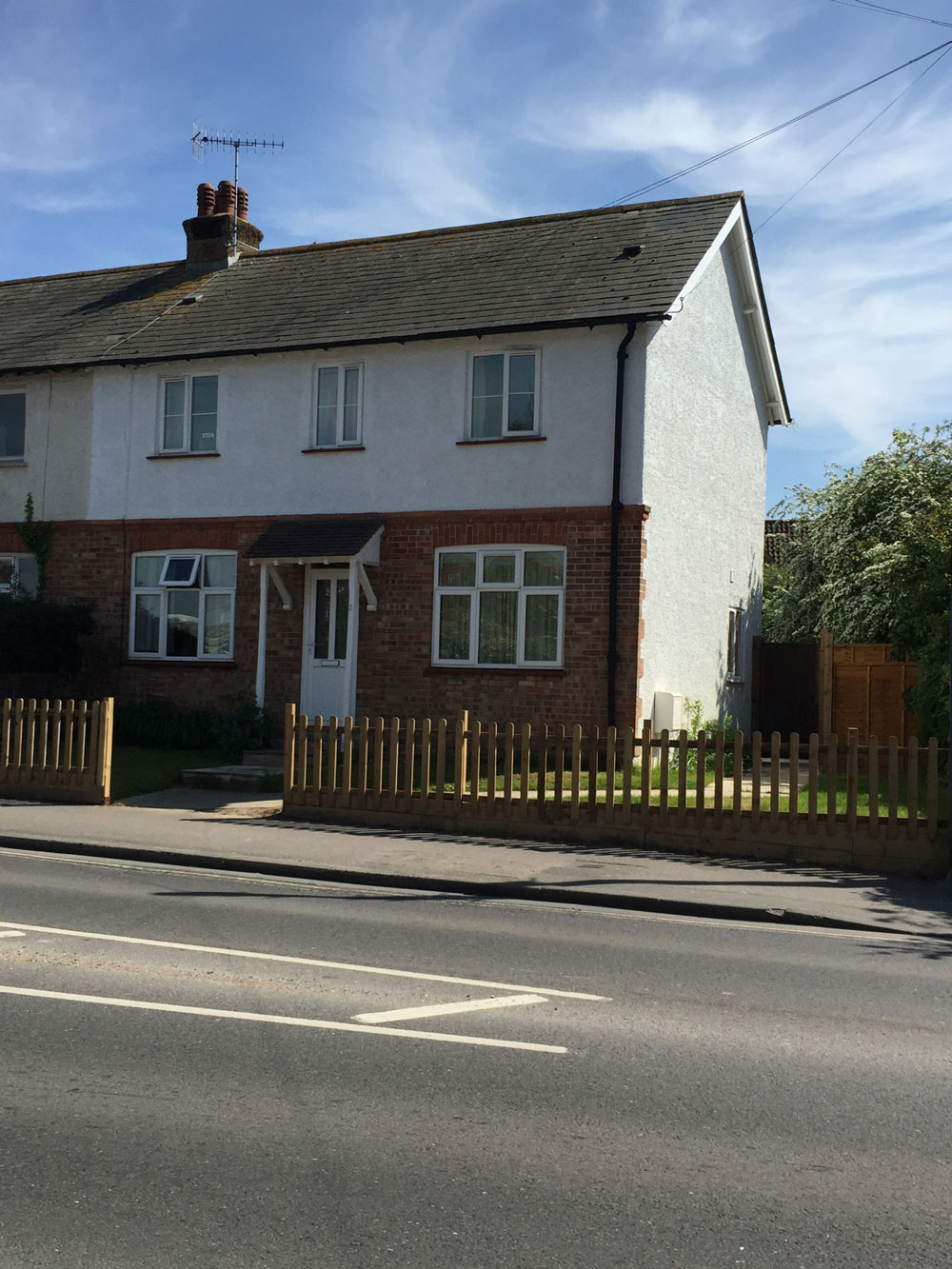 6 Bedroom House close to University Campus